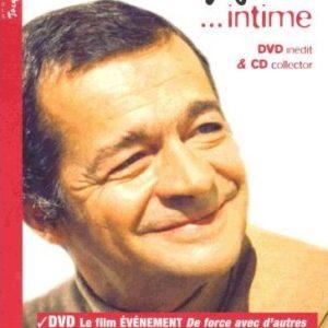 CD/DVD - Serge Reggiani...Intime