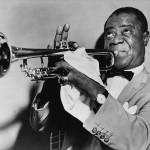 Rencontre avec Louis Armstrong