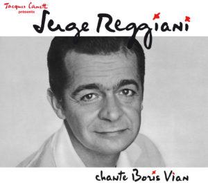 Produit - Reggiani chante Vian