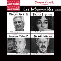 Les introuvables 3 - Productions Jacques Canetti