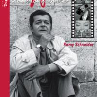CD/DVD Serge Reggiani cote scene, cote coeur