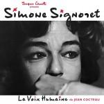 Signoret -Cocteau La voix humaine