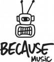 Because Music Copy