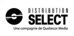 Distribution Select