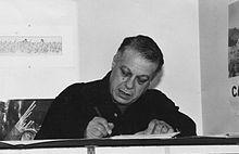 Albert Assayag - Productions Jacques Canetti
