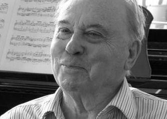 Alain goraguer - Productions Jacques Canetti
