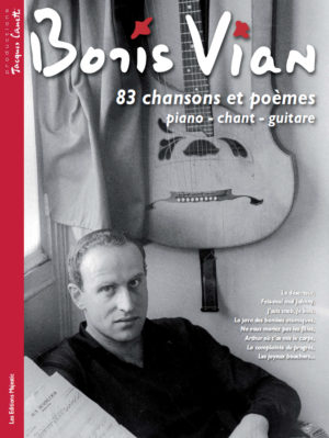 Couverture Songbook