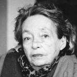 Marguerite Duras - Productions Jacques Canetti