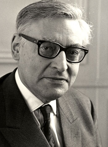 Raymond Queneau - Productions Jacques Canetti