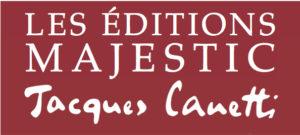 Logo - Editions Majestic