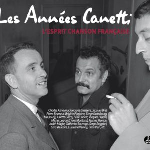 COUV LES ANNEES CANETTI