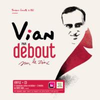 Boris Vian Productions Jacques Canetti